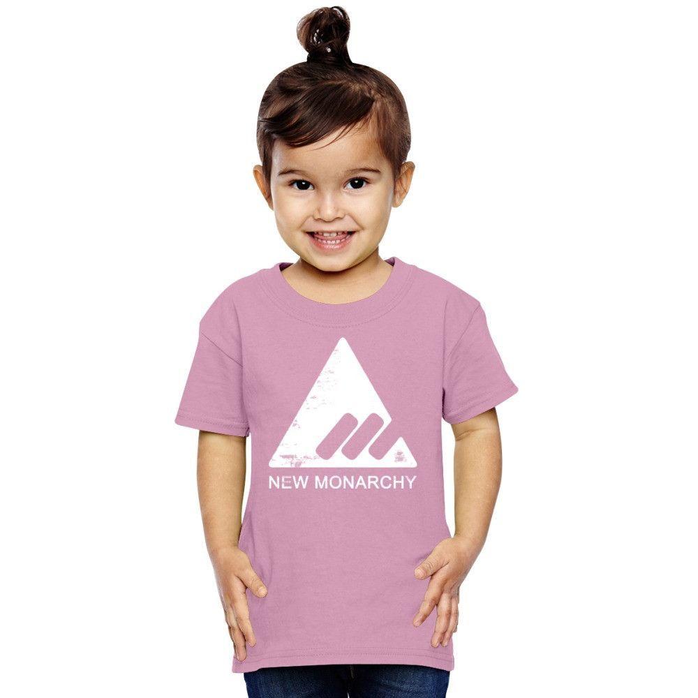 Destiny New Monarchy Toddler T-shirt