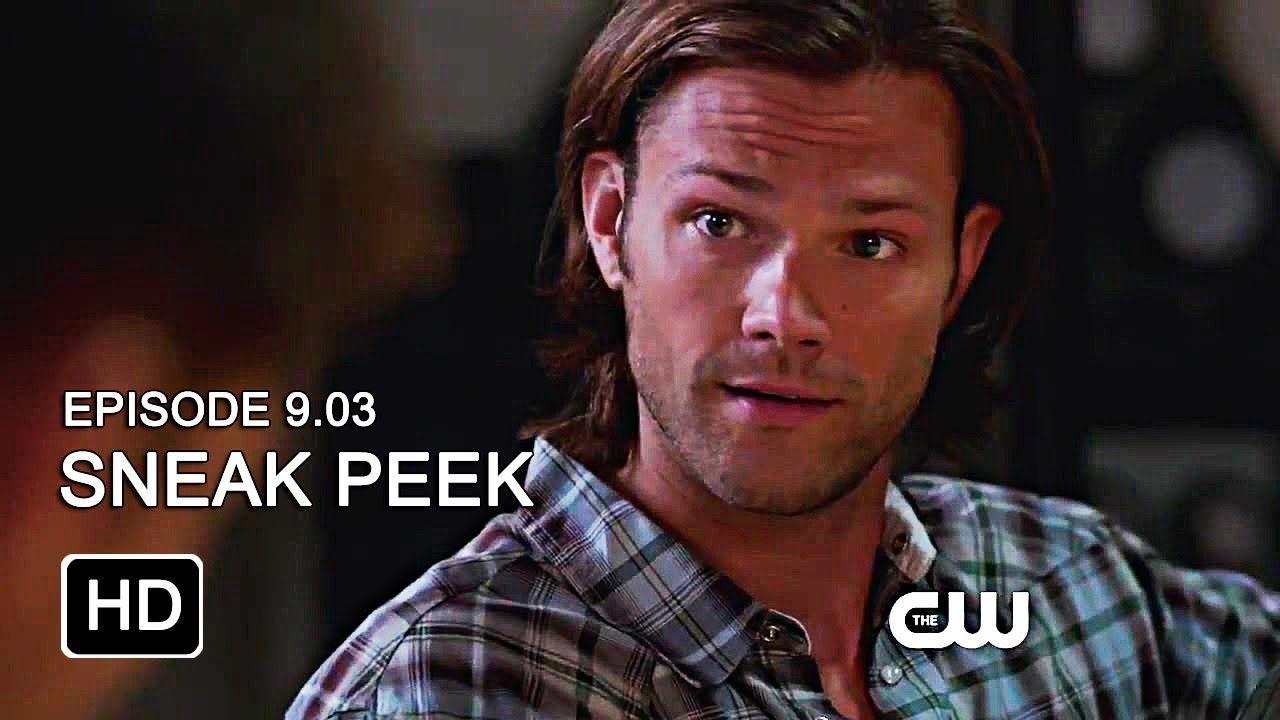 [VIDEO] #SPOILER#ALERT!!!! 9x03 sneak peak!!