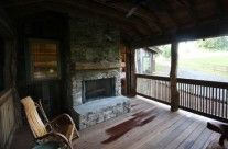 Hickory Cabin 02