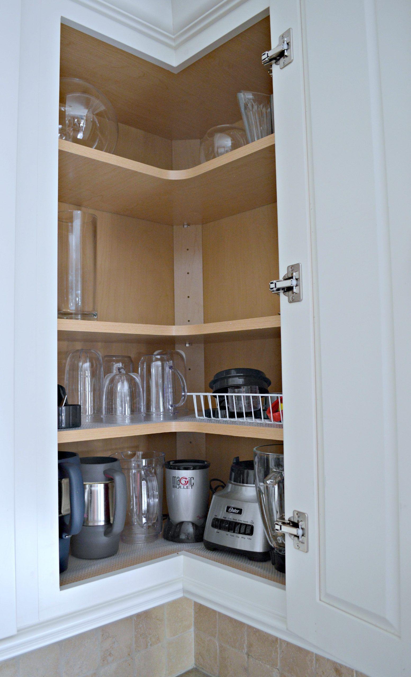 Top Corner Kitchen Cabinet Ideas Home Decor Also Glass For Kitchen Cabinet In 2020 Upper Kitchen Cabinets Kitchen Corner Cupboard Corner Kitchen Cabinet