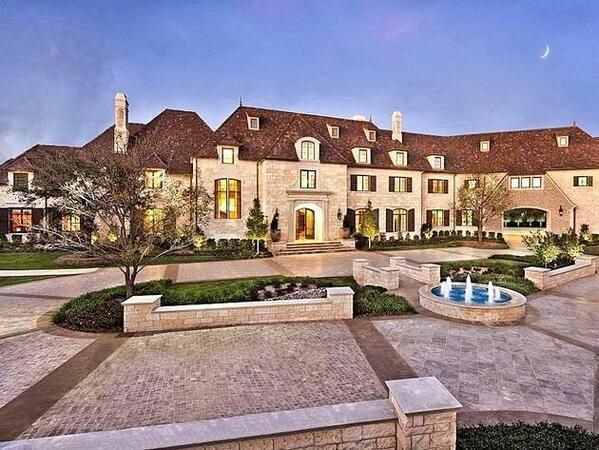 Luxury Goals On Twitter Extravagant Homes Mansions Homes Mansions