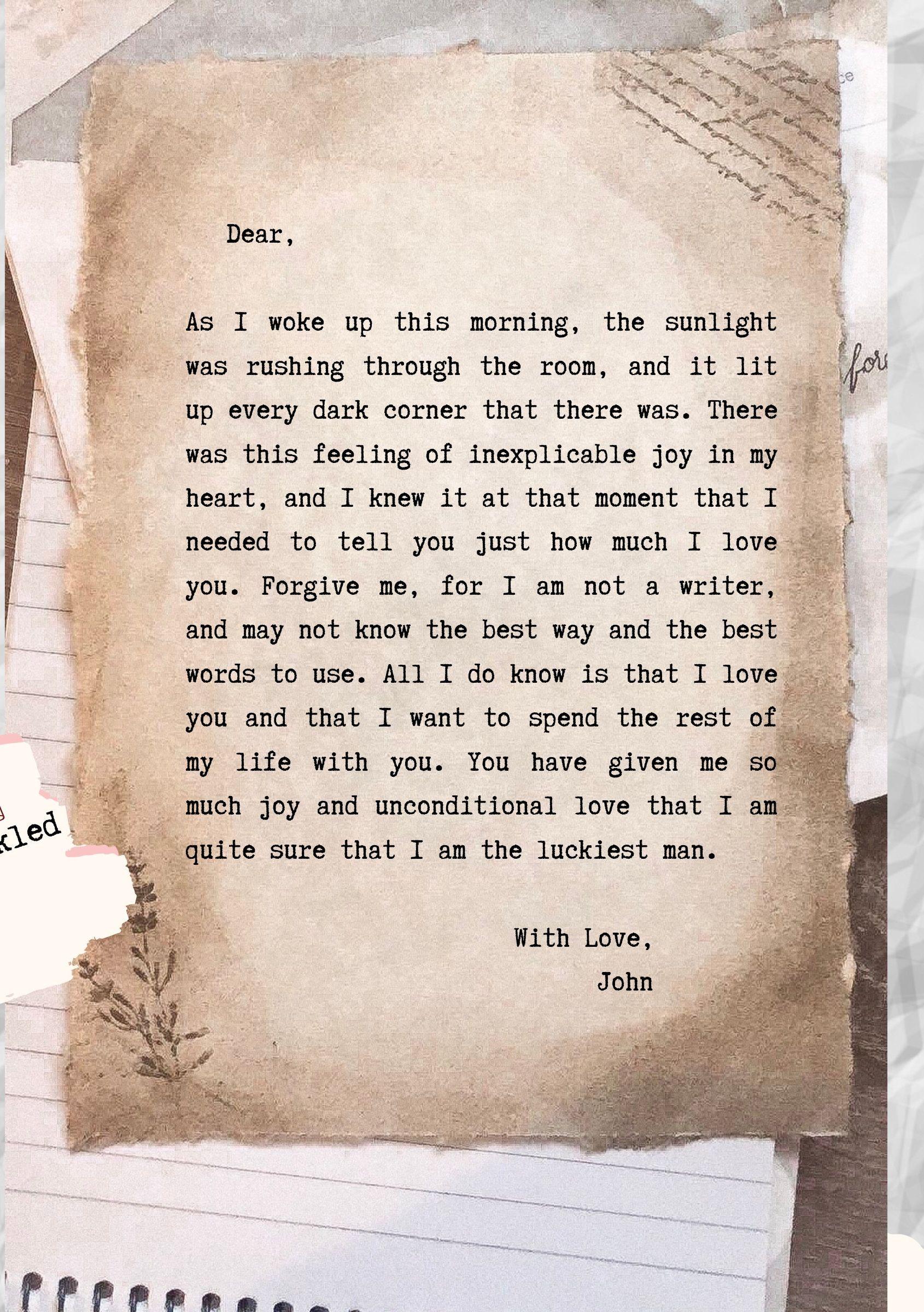 Long Love Letter For Boyfriend Love Letter For Boyfriend Letters To Boyfriend Love Letters To Your Boyfriend