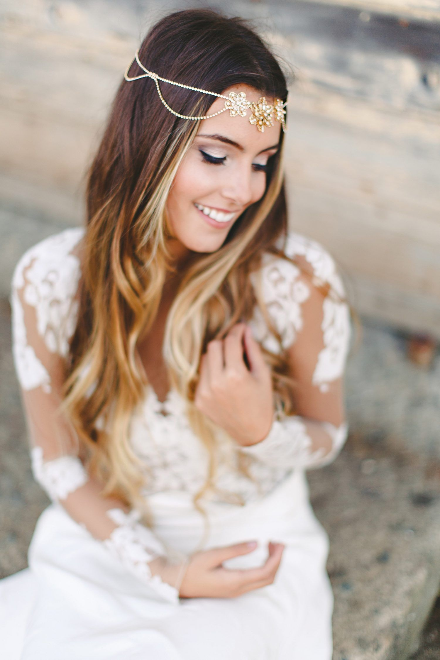 8 Alternatives To The Traditional Wedding Veil Jlm Couture