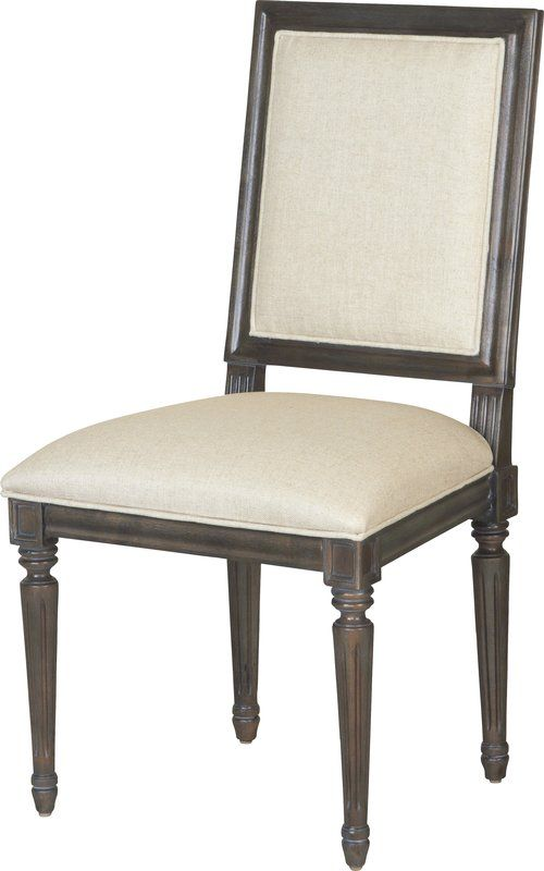 Southport Bergere Side Chair Universal Furniture Upholstered Side Chair Furniture