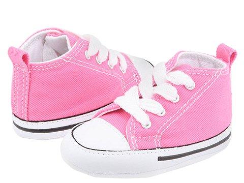 782b08d91657 CONVERSE KIDS CHUCK TAYLOR® FIRST STAR CORE CRIB (INFANT)