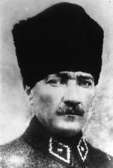 On July 24, 1923, the GNA and the European powers signed the Treaty of Lausanne, recognizing a fully sovereign Republic of Turkey. As the first elected president of the new Republic, Mustafa Kemal would lead one of the world's swiftest and most effective modernization campaigns ever.