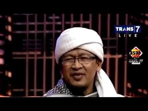 AA GYM Bikin Ust Maulana, Deddy, Chika Tercengang @HITAM PUTIH 12 OKTOBE...