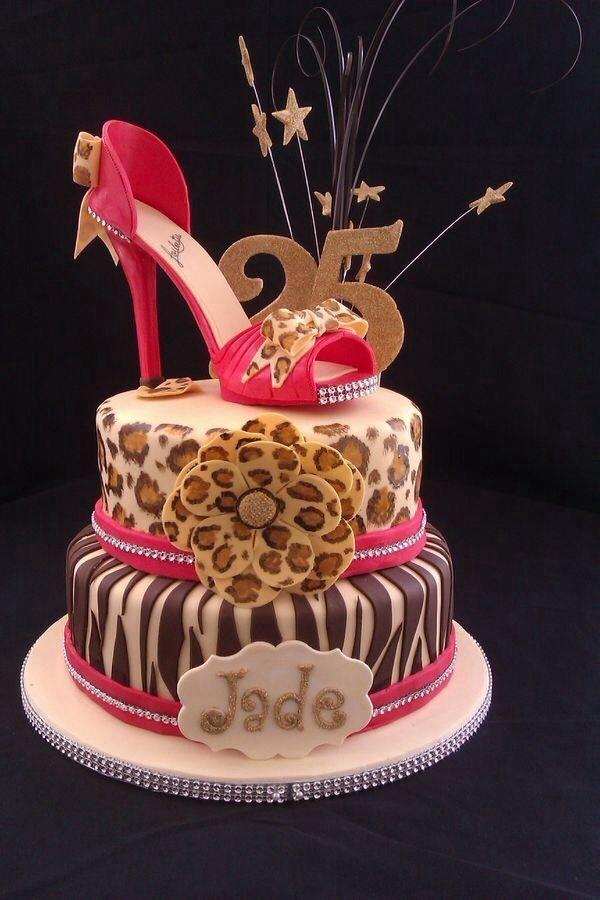 Fine Stiletto Heel Shoe Cake Cake By Suzanne Com Imagens Bolos De Funny Birthday Cards Online Kookostrdamsfinfo