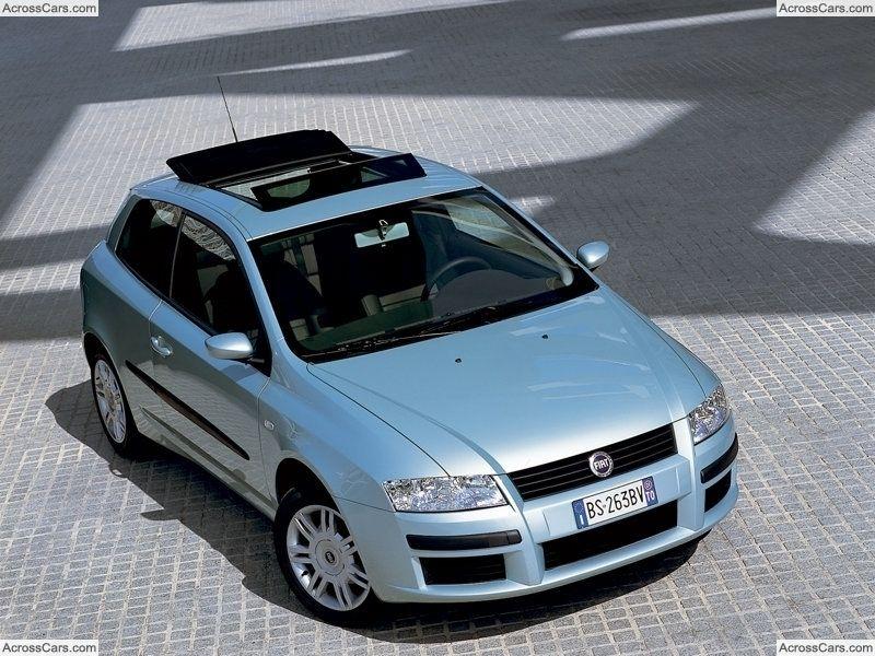Schema Elettrico Fiat Seicento : Fiat stilo dynamic 2002 cars fiat stilo fiat fiat cars
