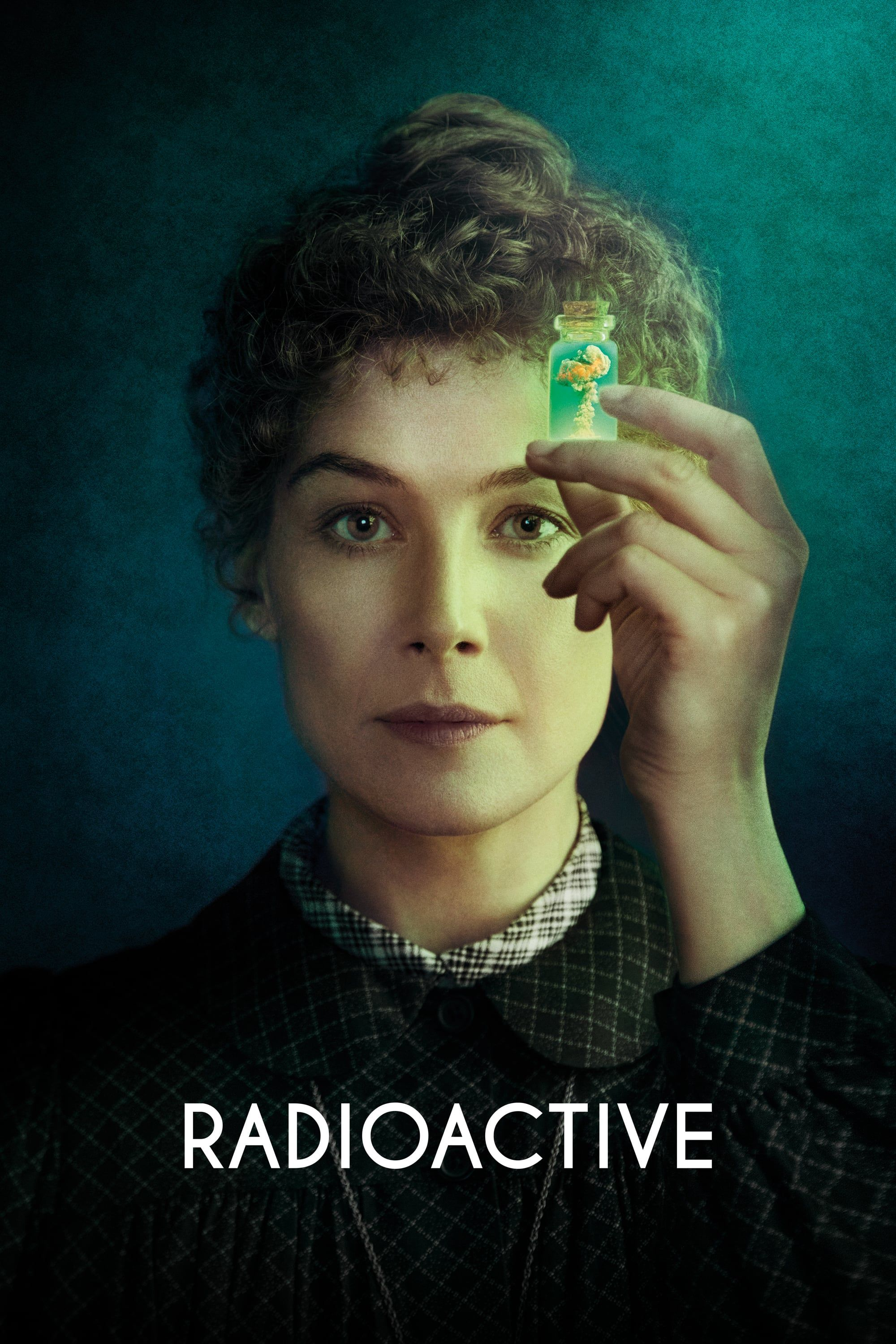 Radioactive 2020 Streaming Altadefinizione Marie Curie Full Movies Film
