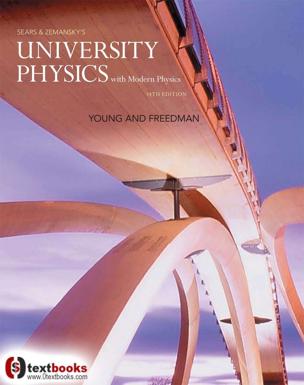 University Physics with Modern Physics 14th Edition in TRUE PDF Free  Downloaf - Authors: Hugh
