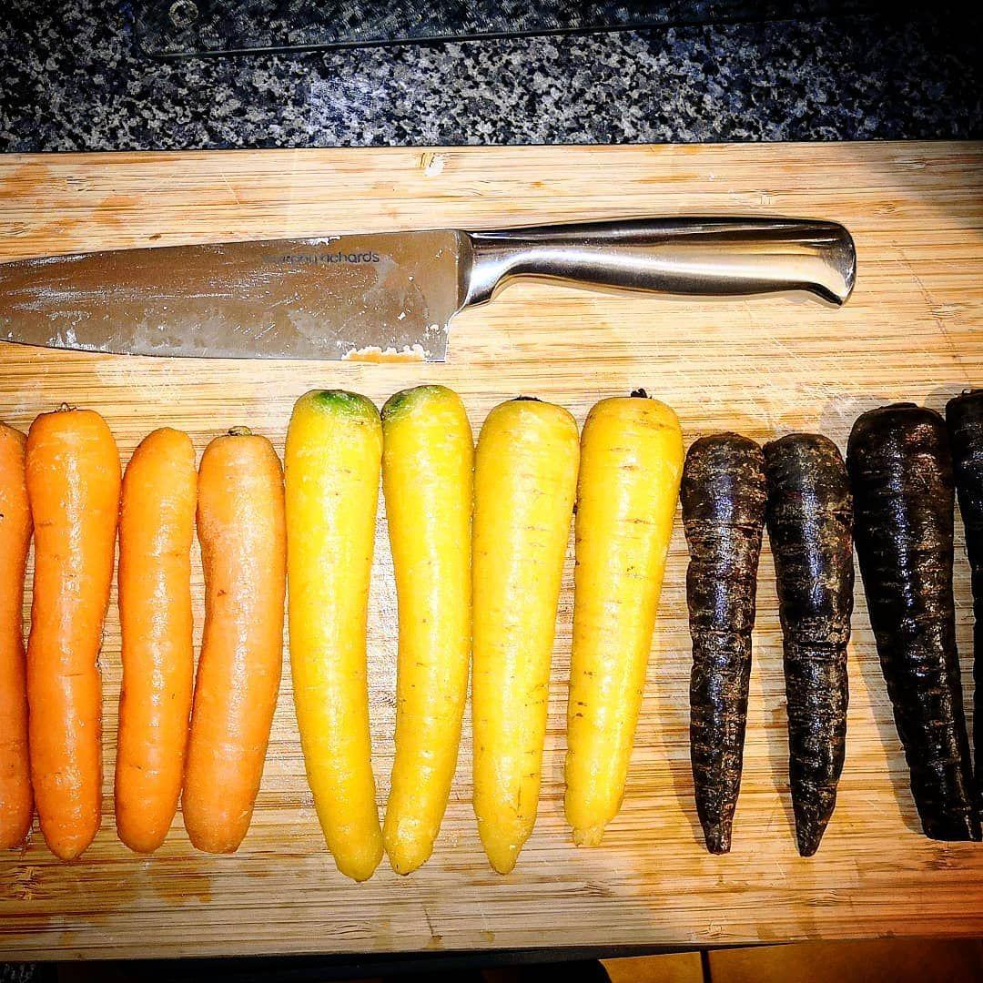 Eattherainbow Tastetherainbow Rainbow Carrots Aldi Aldivegan Supermarketvegan Colourfood Healthy Nutrition Food Eat The Rainbow Nutrition