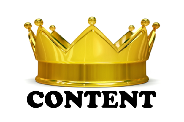 How You Can Crown Your Content as King
