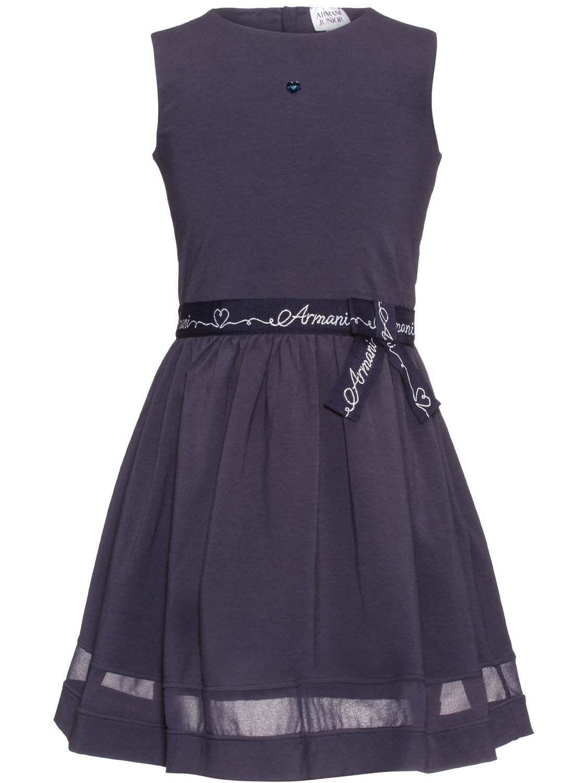 Armani Junior Kleid ab € 142,90 | Mini-Me Trend | Pinterest | Dark ...