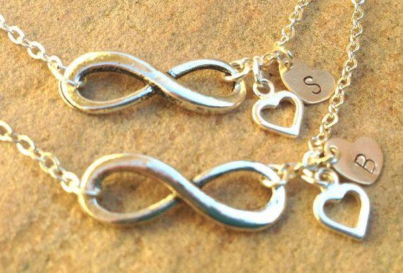 Personalized Bracelets Custom Infinity Bracelet by natashaaloha, $59.00