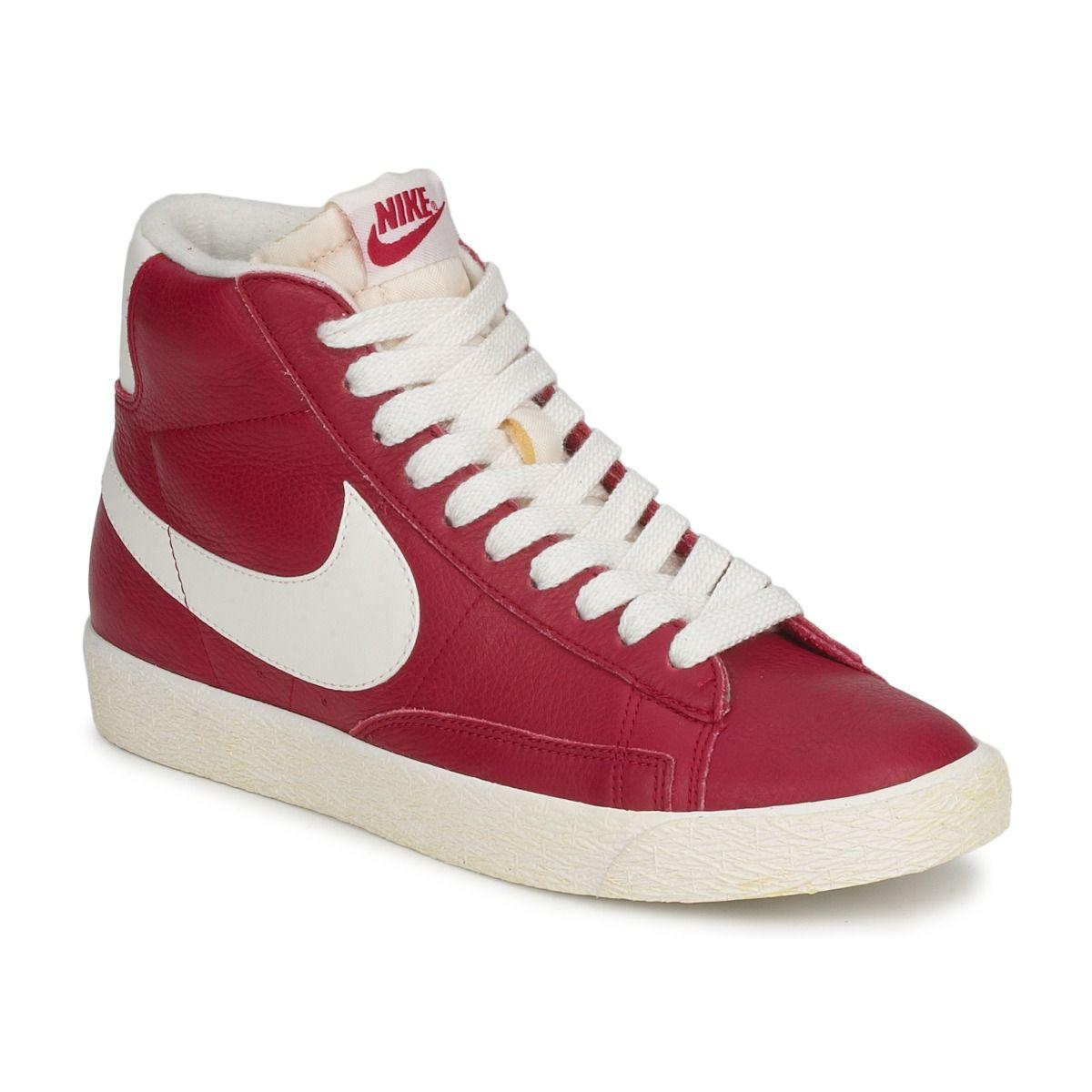 look streatwear Pinterest Basket montante nike, montante Basket montante  nike, b05fc6 076ce450d560
