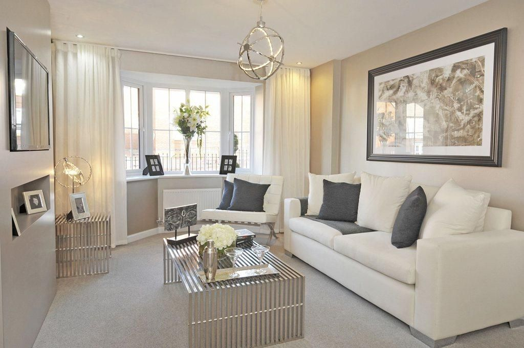 4 bedroom detached house for sale in Kirby Road, Glenfield