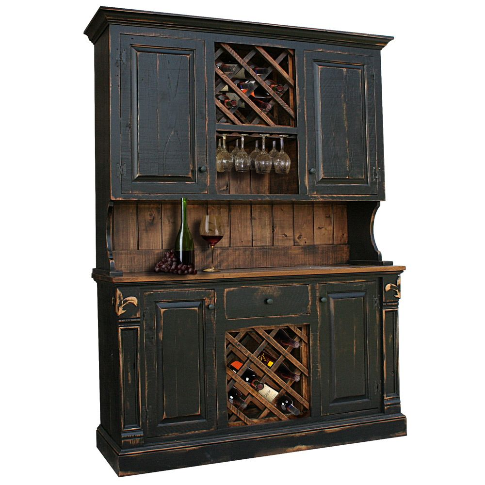 wine cabinet hutch  sc 1 st  Best decorative ideas and decoration furniture for your home. & wine cabinet hutch - Gala.grabadosartisticos.co