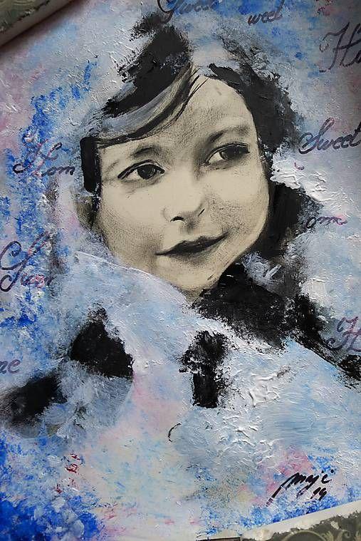 Majika / Vintage Angel