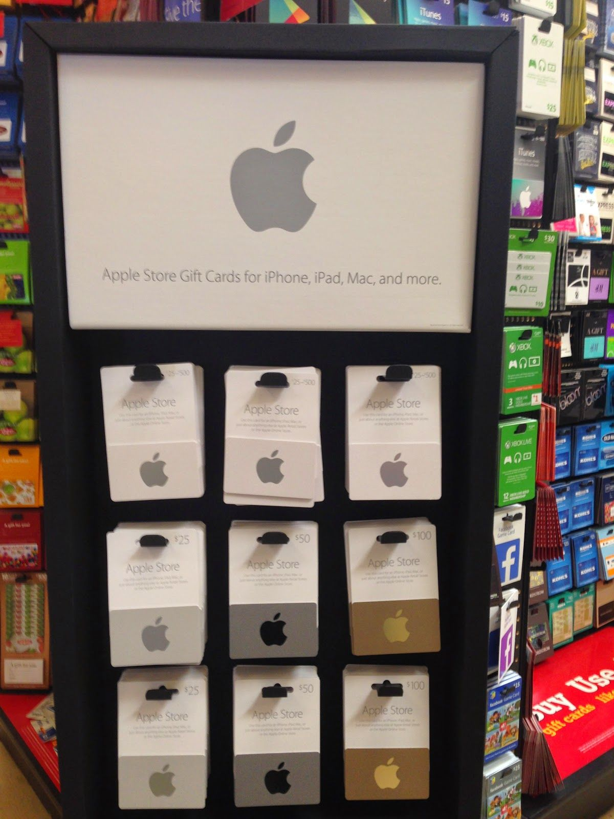 free apple gift card generator