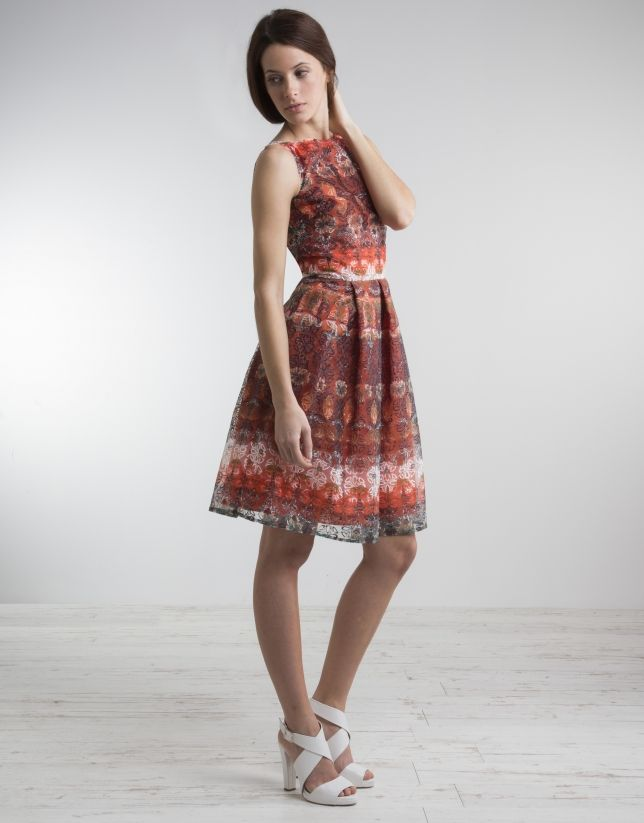 7e1d8ac9f6 Vestidos - Mujer - Roberto Verino
