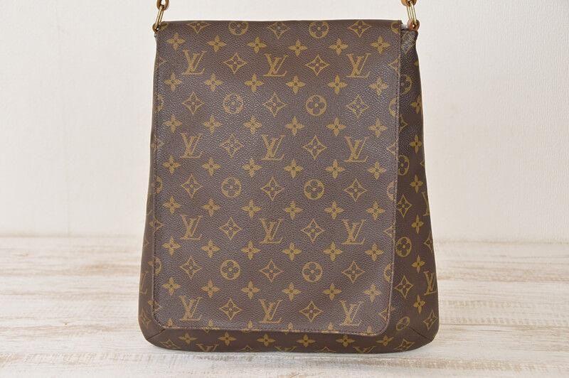 80f7f4d61c34 Louis Vuitton Musette Salsa Gm As1929 Brown Monogram Cross Body Bag. Get  the trendiest Cross Body Bag of the season! The Louis Vuitton Musette Salsa  Gm ...