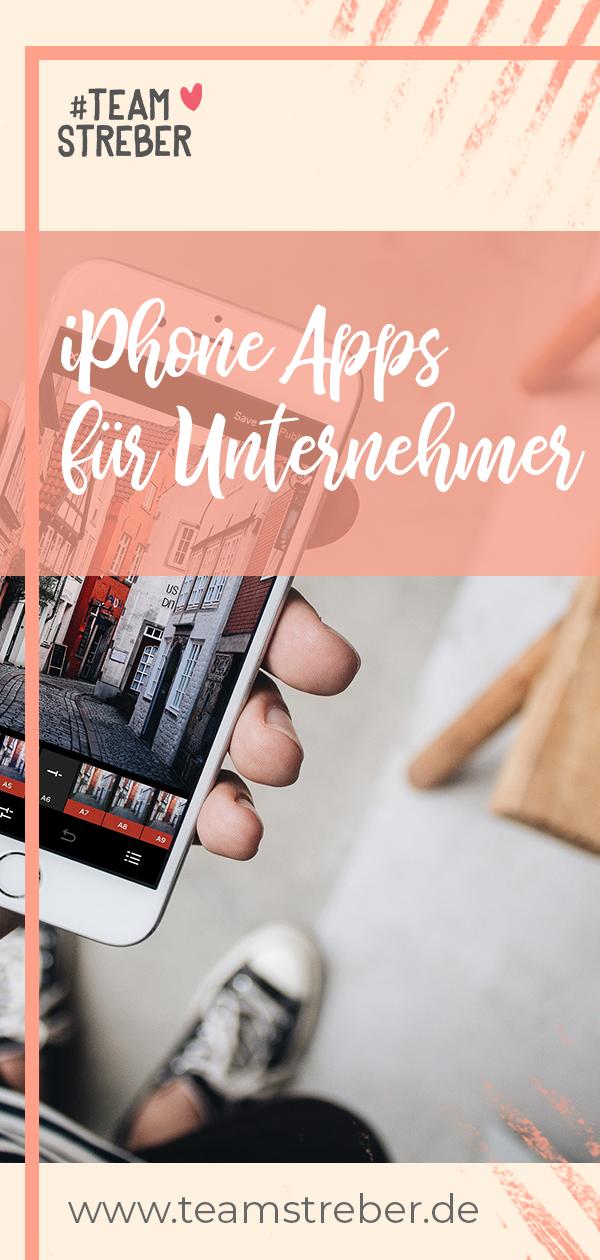 Meine Liebsten Iphone Apps German Blogging Tipps Apps