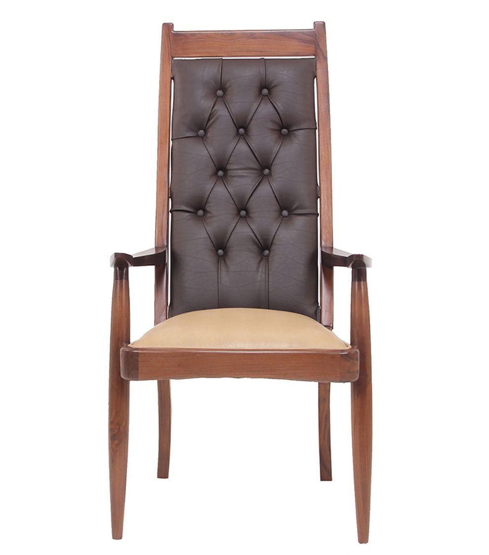 Pranshu A Tall Back Dining Chair By Alankaram Dining Chairs High Back Dining Chairs Chair High back dining chairs