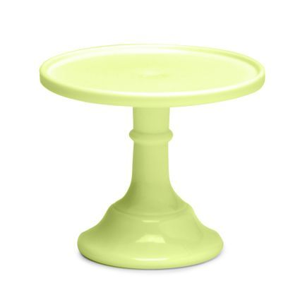Mosser Buttercream Cake Stands | Sur La Table