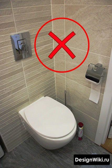 7 Правил Дизайна Туалета в Квартире и 92 реальные