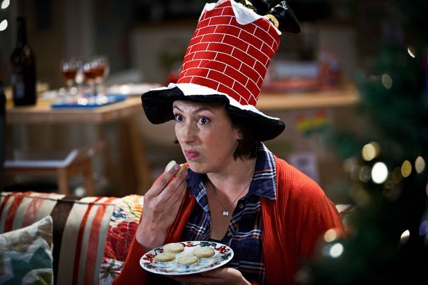 Miranda Hart on why her Christmas show is not a Christmas special ...