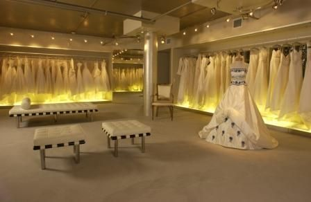 Bloom Interior Architecture Ever After Bridal Shop Coconut Grove