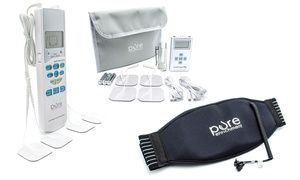 PurePulse Electronic Pulse Massagers from $25 99–$67 99