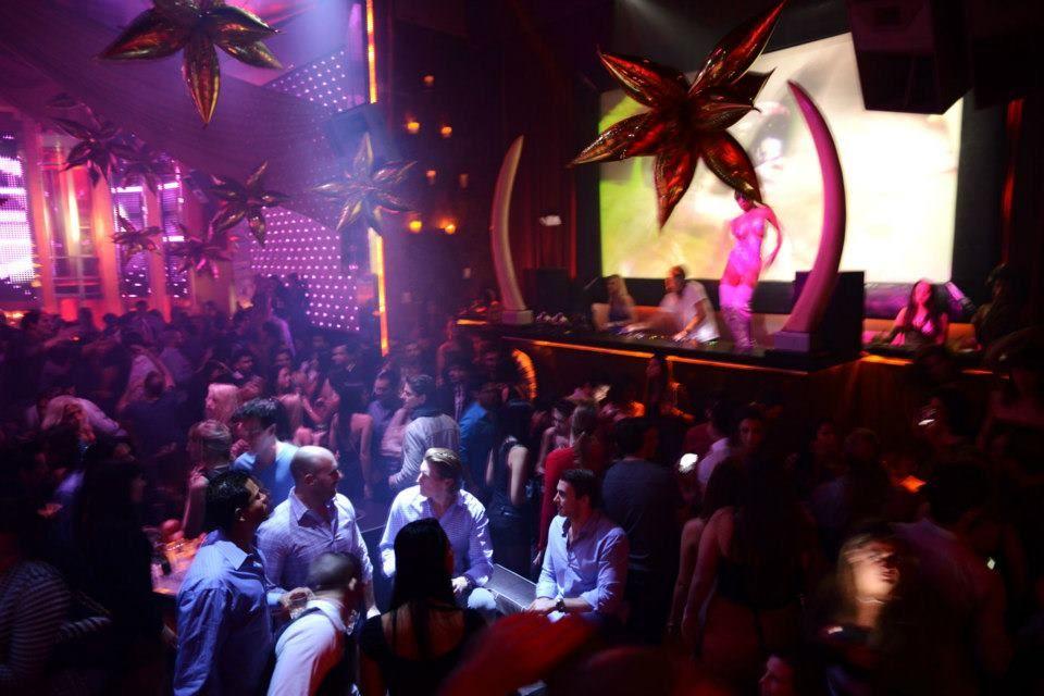 SET Nightclub, 320 Lincoln Road Miami Beach, FL | Miami | Pinterest