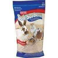 Kaytee Soft Sorbent Pillow Pack 6/10LITER