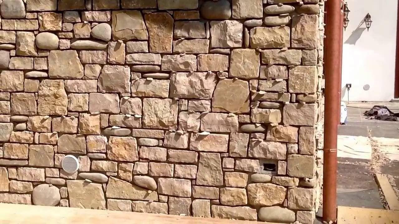 Rivestimenti Muri Esterni In Pietra.Rivestimenti In Pietra Naturale Per Esterni Muri In Pietra E