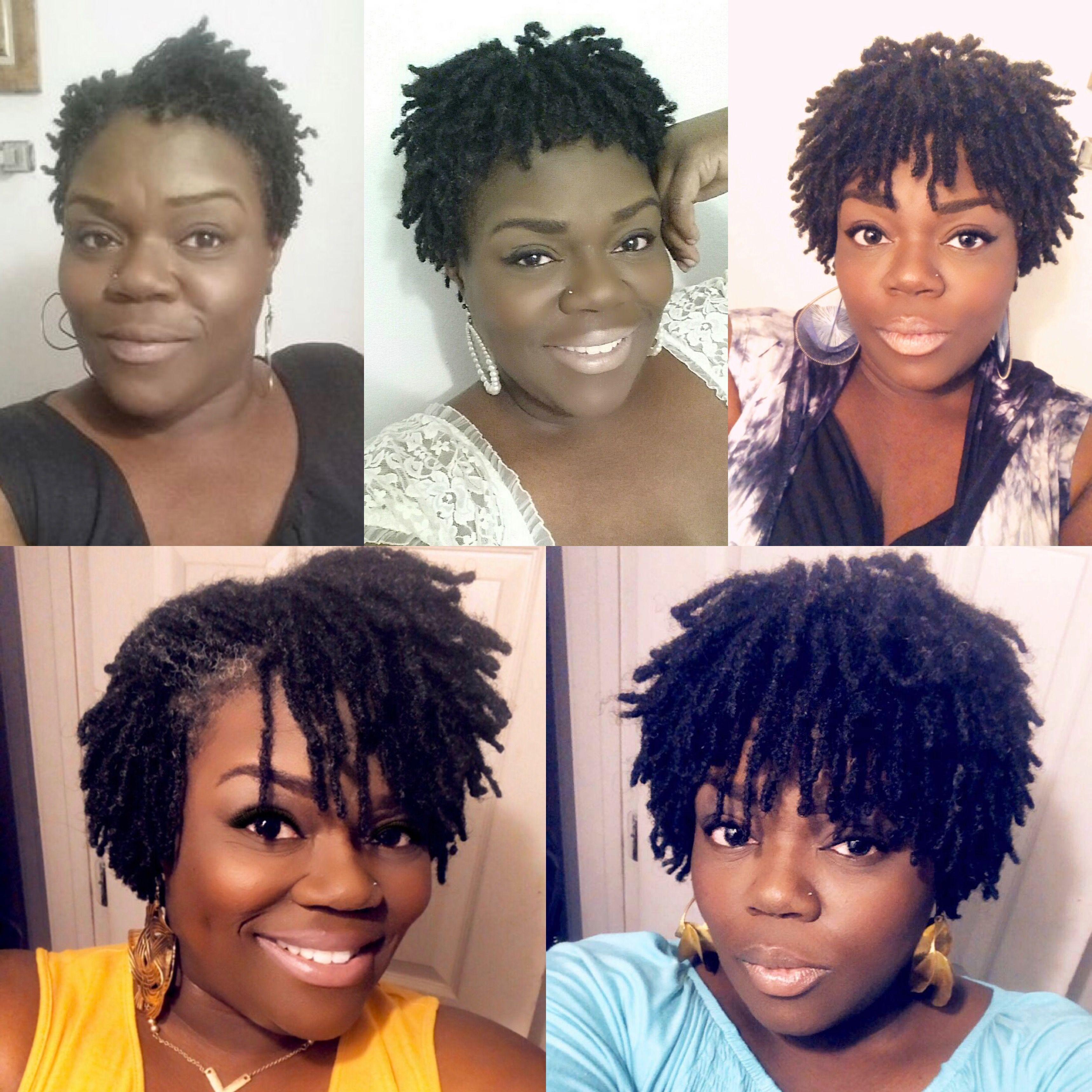 The Journey Sisterlocks Locs Locstyles Naturalhair Naturalhairstyles Womenwithlocs Ladieswi Short Hair Twist Styles Natural Hair Styles Locs Hairstyles