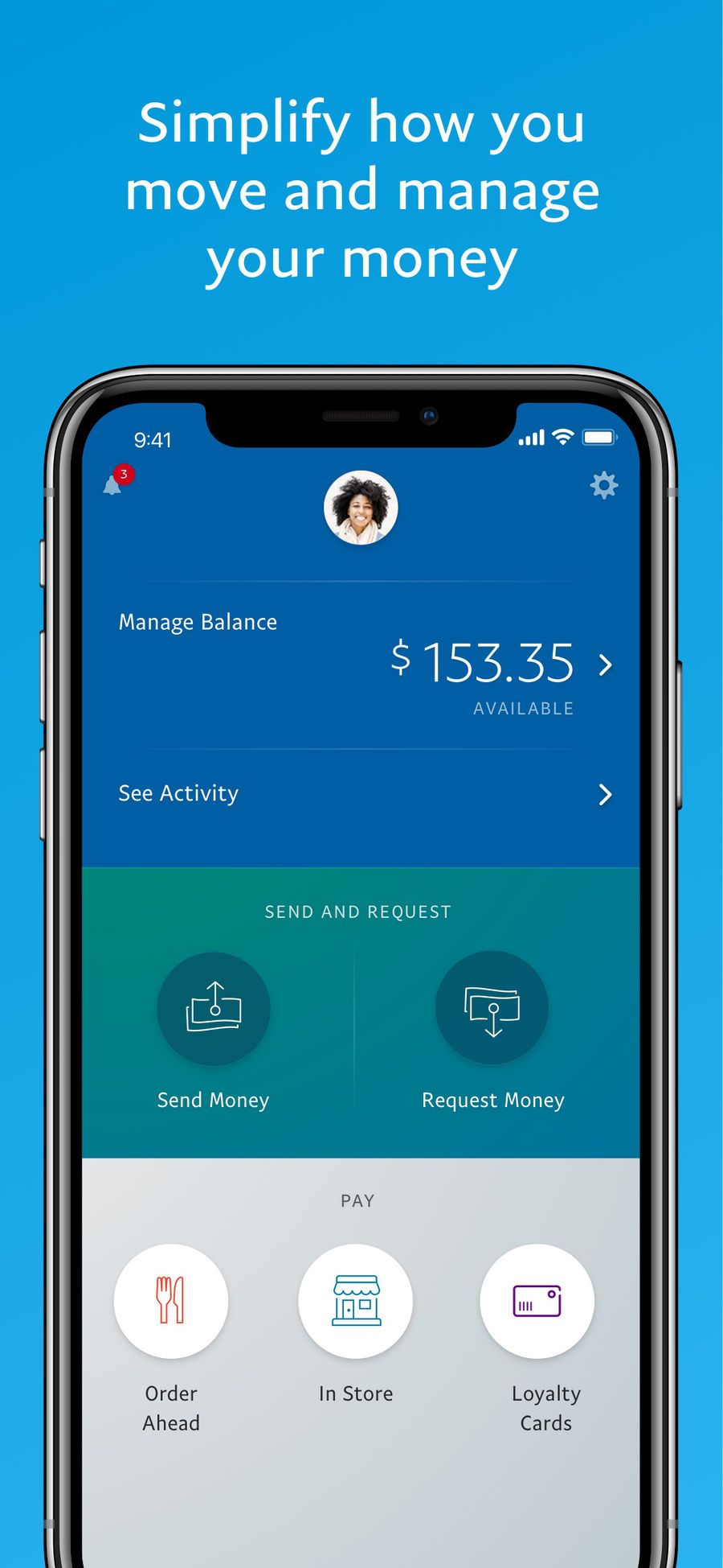 How To Accept Money On Paypal Mobile