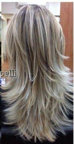 super hair long blonde platinum 53 ideas  long hair