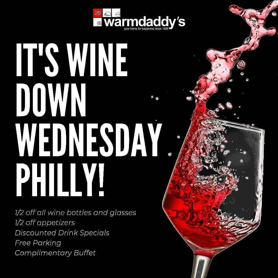 Wine Down With Us Tonight Philly Wine Down With Us Tonight Philly Wednesdays Wine Soul Comedy Featuring Jay Wine Down Wednesday Wine Down Wine Soul