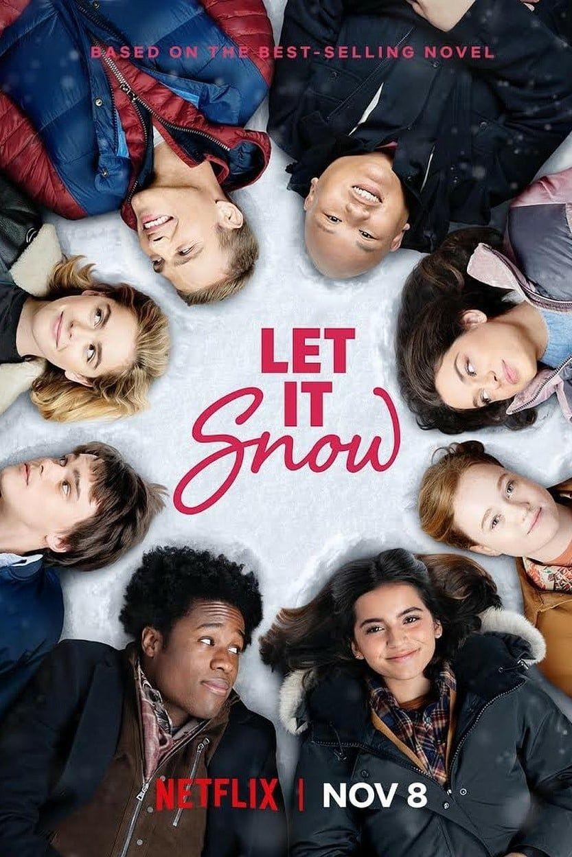Let It Snow (2019) Google Drive Movie HD1080p pinterest