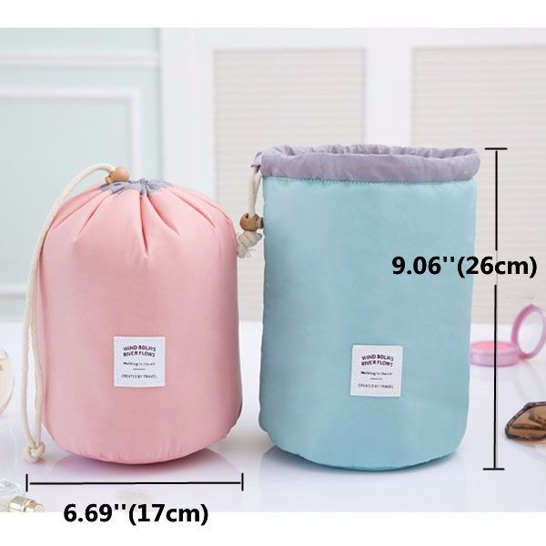 I love those fashionable and beautiful Cosmetic Bags from Newchic.com. Find the most suitable and comfortable Cosmetic Bags at incredibly low prices here.