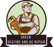 Green Heating And Ac Repair Paradise Valley Has Gained A