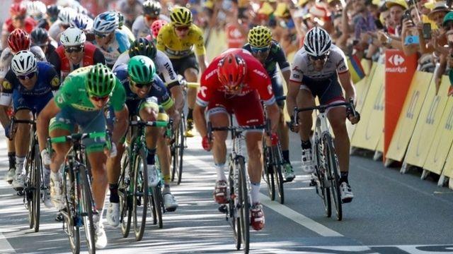 La Suisse aura neuf coureurs au Qatar