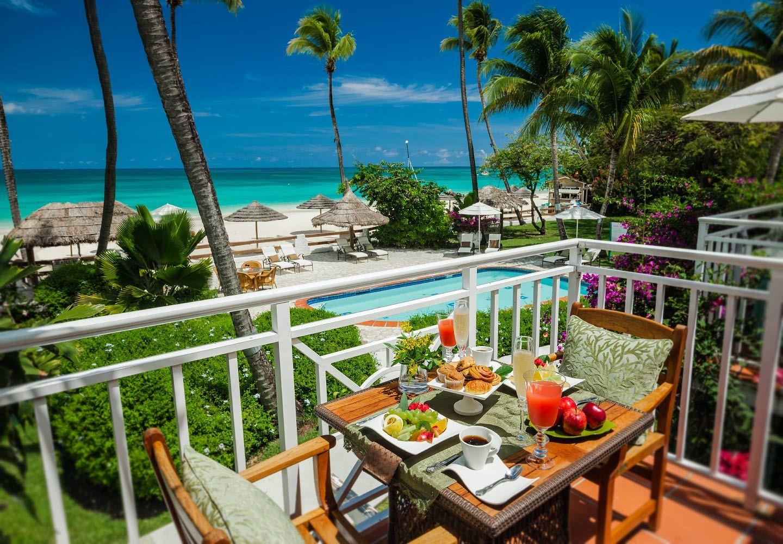 9fe01b97f733b Caribbean Honeymoon Beachfront Butler Suite. Sandals Grande Antigua ...