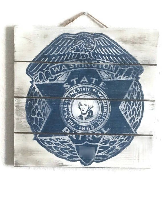 Excited To Share The Latest Addition To My Shop: Custom Police Decor,  Custom Police Home Decor, Thin Blue Line Custom Gift, Custom Police Gift,  ...