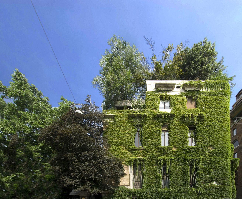 Villa necchi campiglio by piero portaluppi platform - Villa Mozart Milano Piero Portaluppi