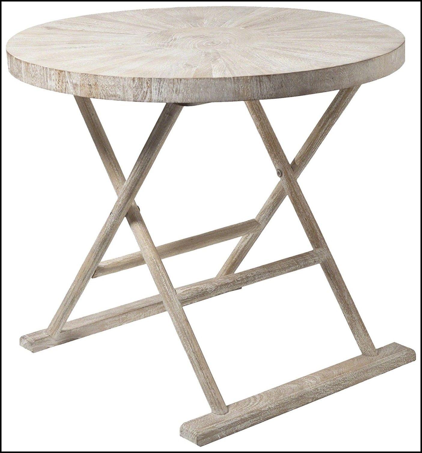 Studio A Driftwood Loft Table Oversized Item