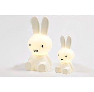 Miffy Kaninlampe Miffy Rabbit Lamps Wants For My