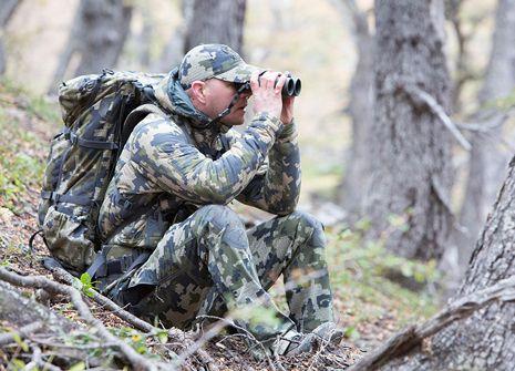 92aee149888 Kenai Hooded Insulated Jacket - Camo Hunting Jackets